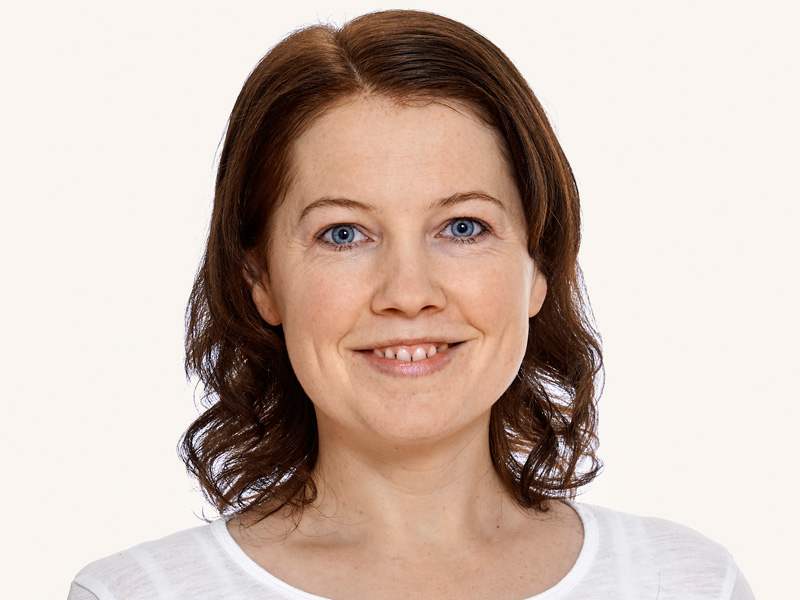 Ann-Sofi Svensson