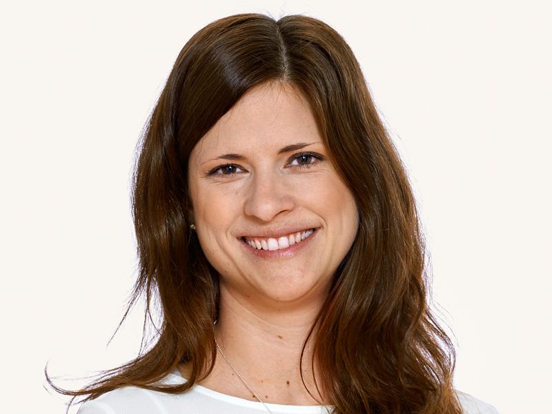 Frida Markusson